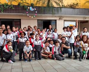 Colégio Santa Marta - Matrículas Abertas